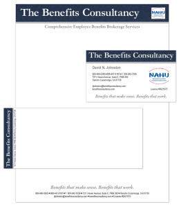 The Benefits Consultancy