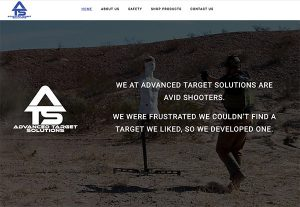 Mind Squeeze Creative - Advanced Target Solutions website image